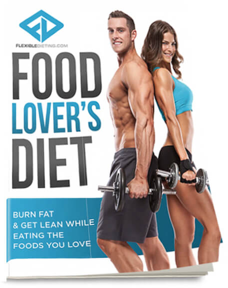 Food Lover's Diet ebook