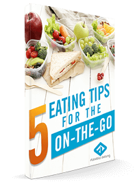 Eating on the Go Cover
