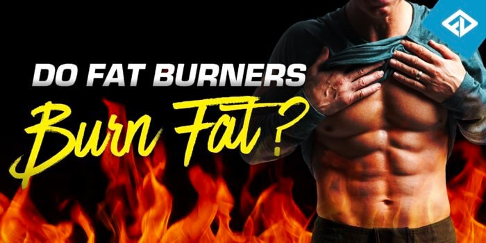 How to burn off stomach fat in a week