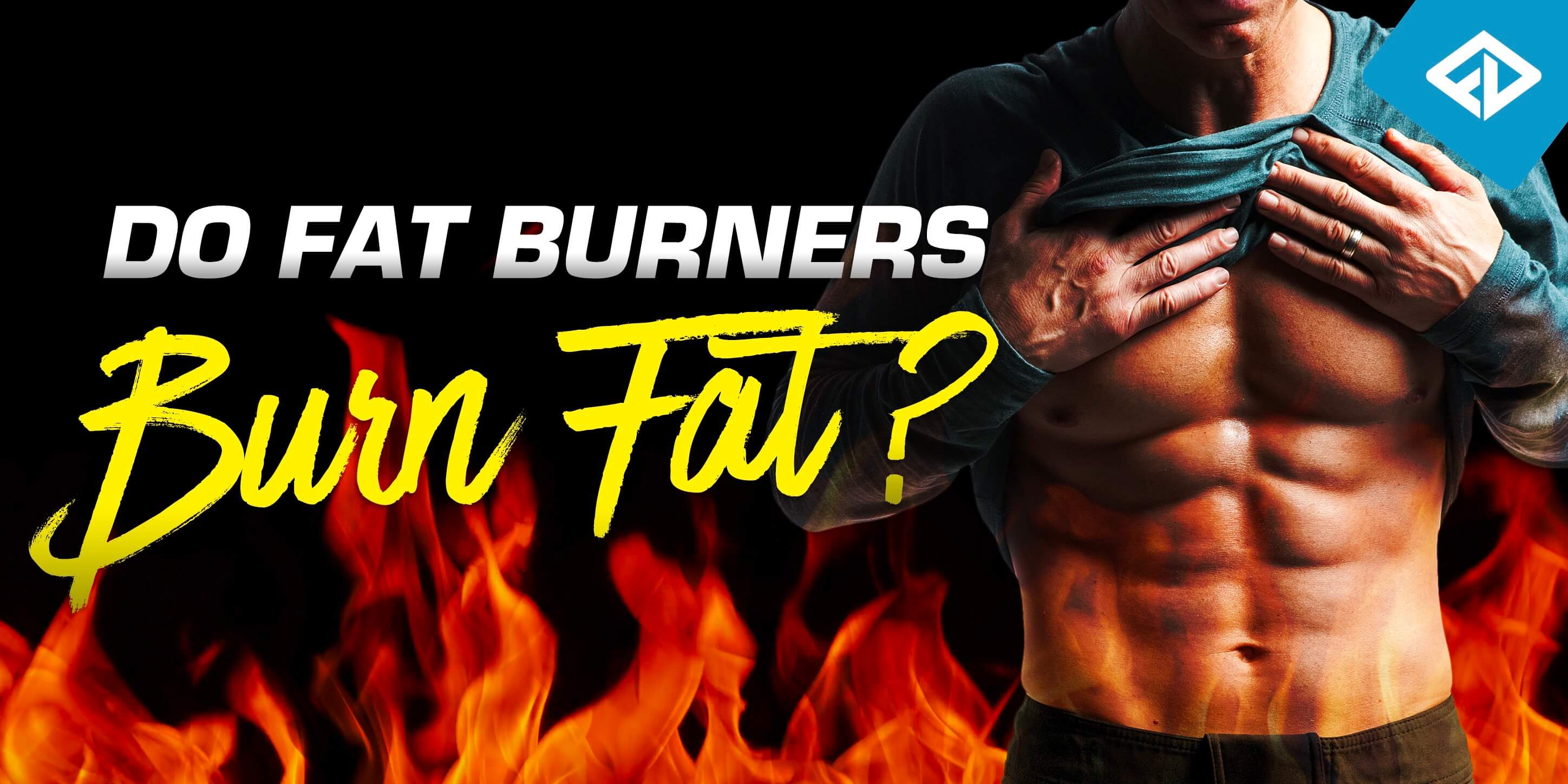 Do Fat Burners Burn Fat?