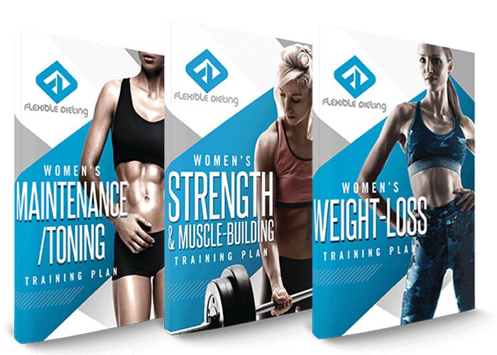 Women's Workout Bundle