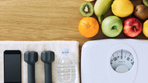Not losing weight? 5 reasons why