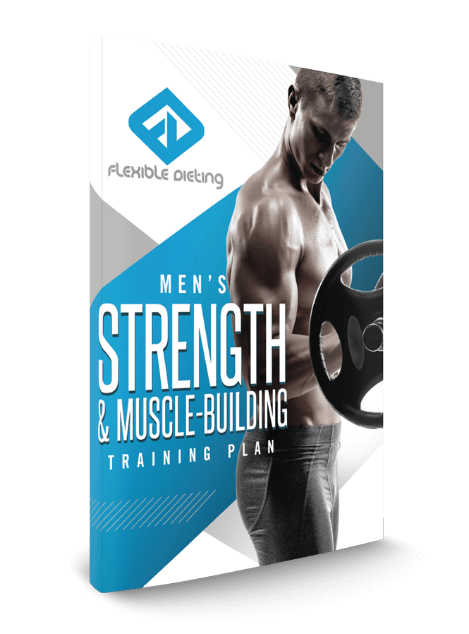 Men's Strength & Muscle Building Workouts
