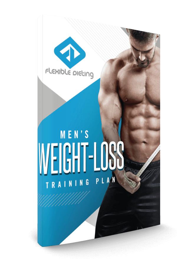 Men's Weight Loss & Muscle Building Workouts