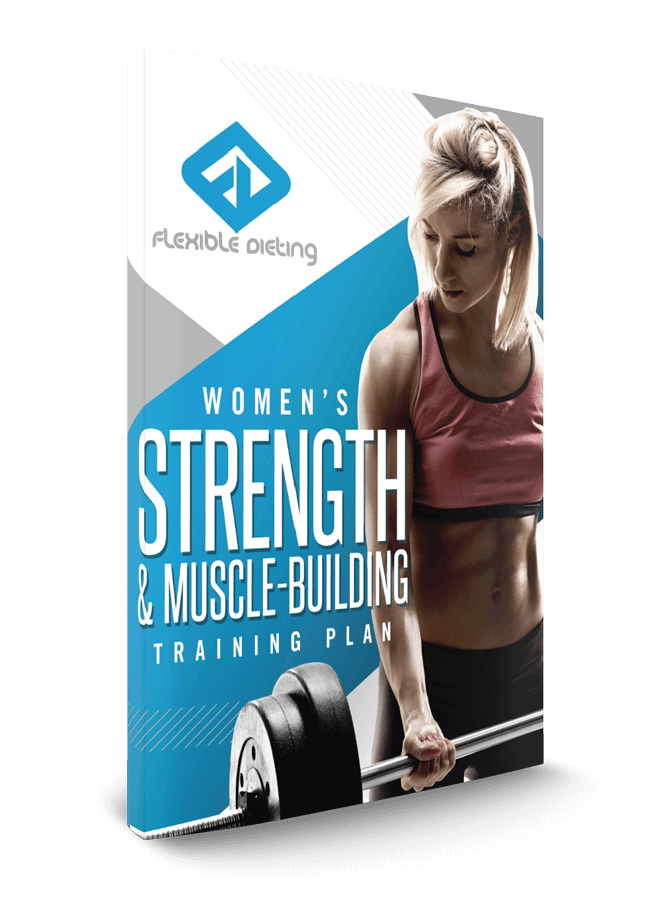 Women's Strength and Muscle Building Workouts