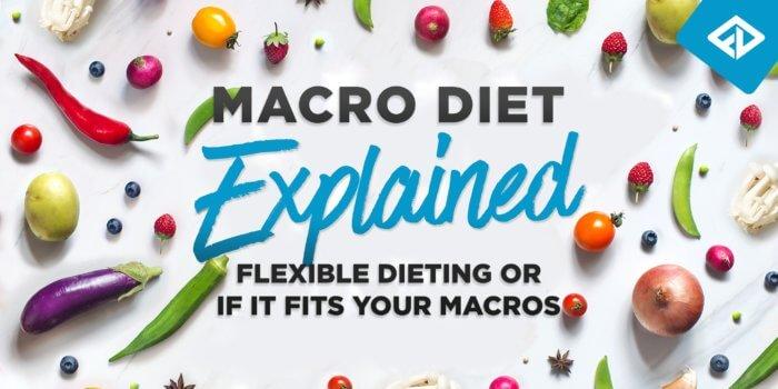 Macro Diet Explained