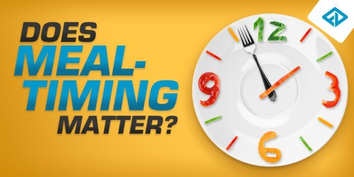 Truth About Meal Timing