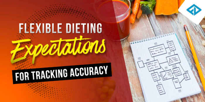 Flexible Dieting Expectations For Tracking Accuracy