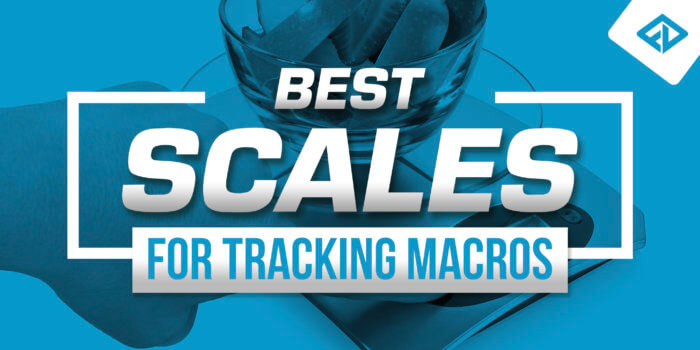 Best Scales For Tracking Macros