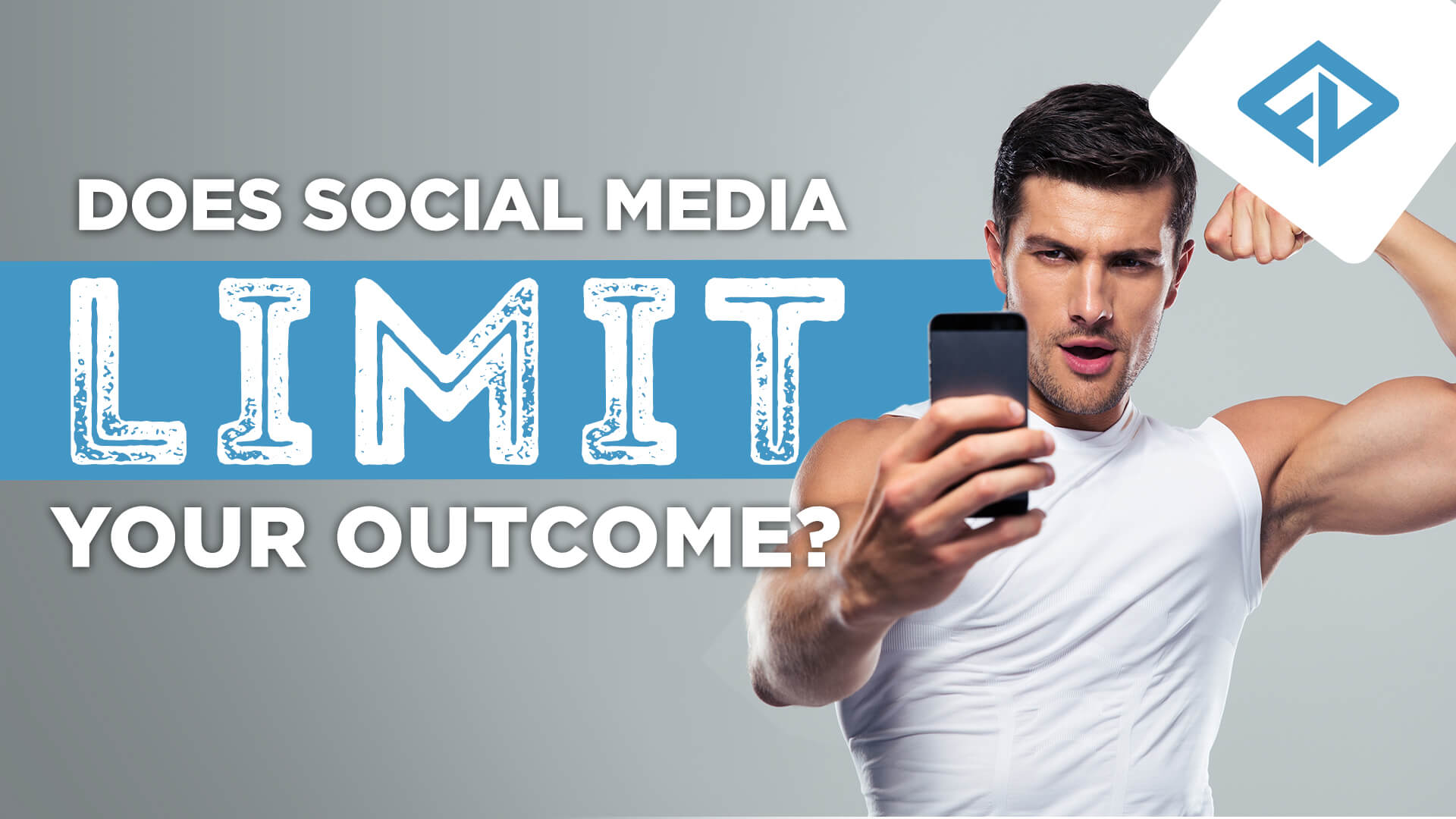 Does Social Media Limit Your Outcomes?