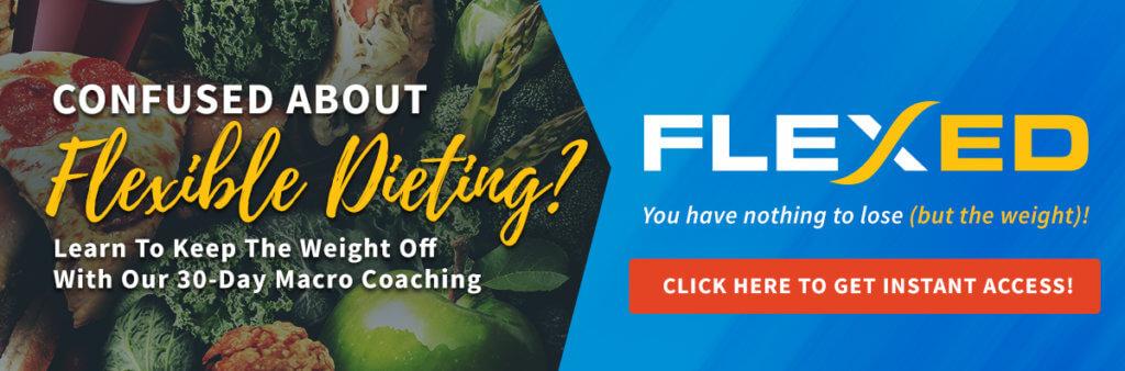 Macro Diet Coaching