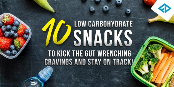 snacks, cravings, low carb