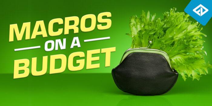 Macros on a Budget