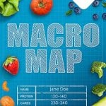 macro map guide book