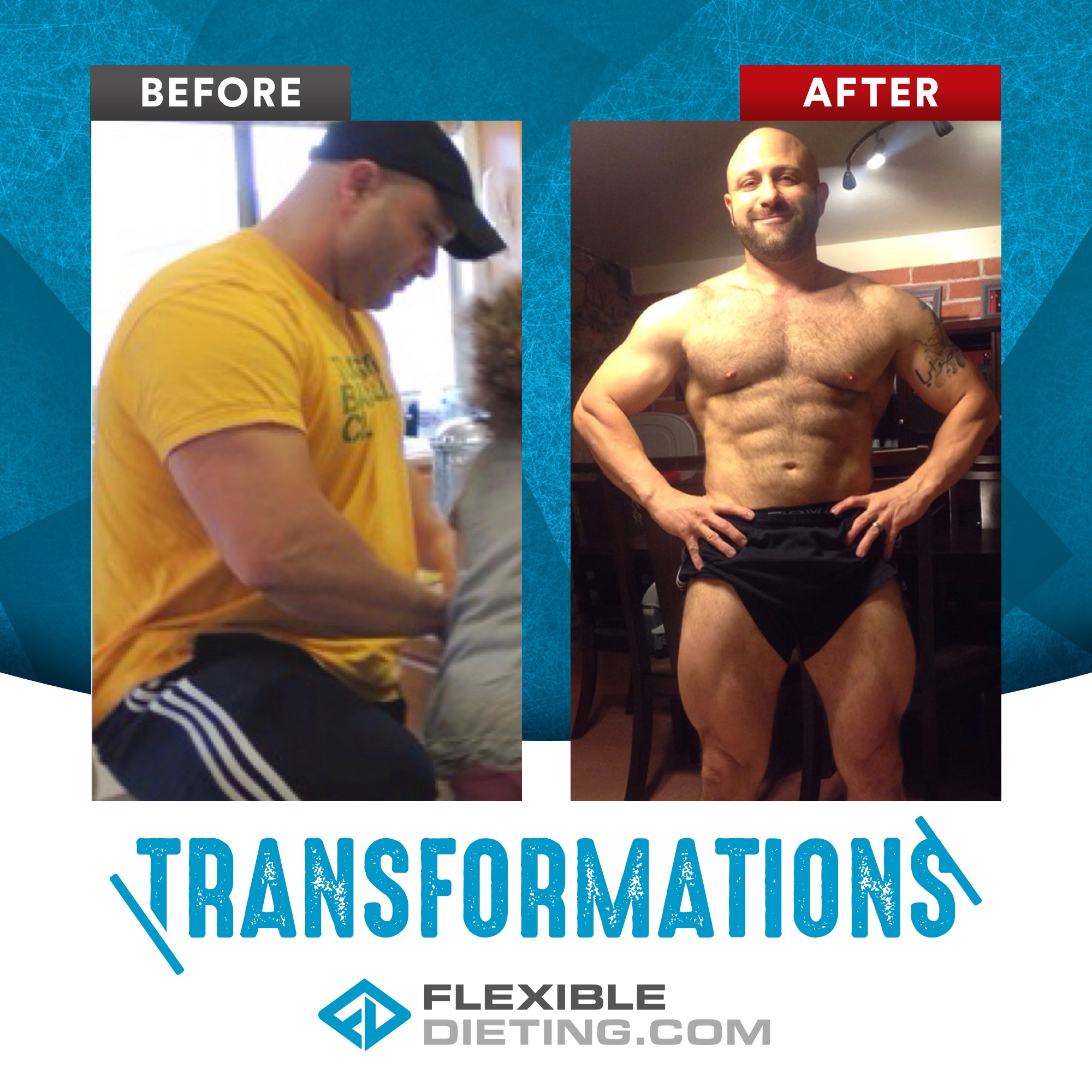 Macro Coaching Transformation